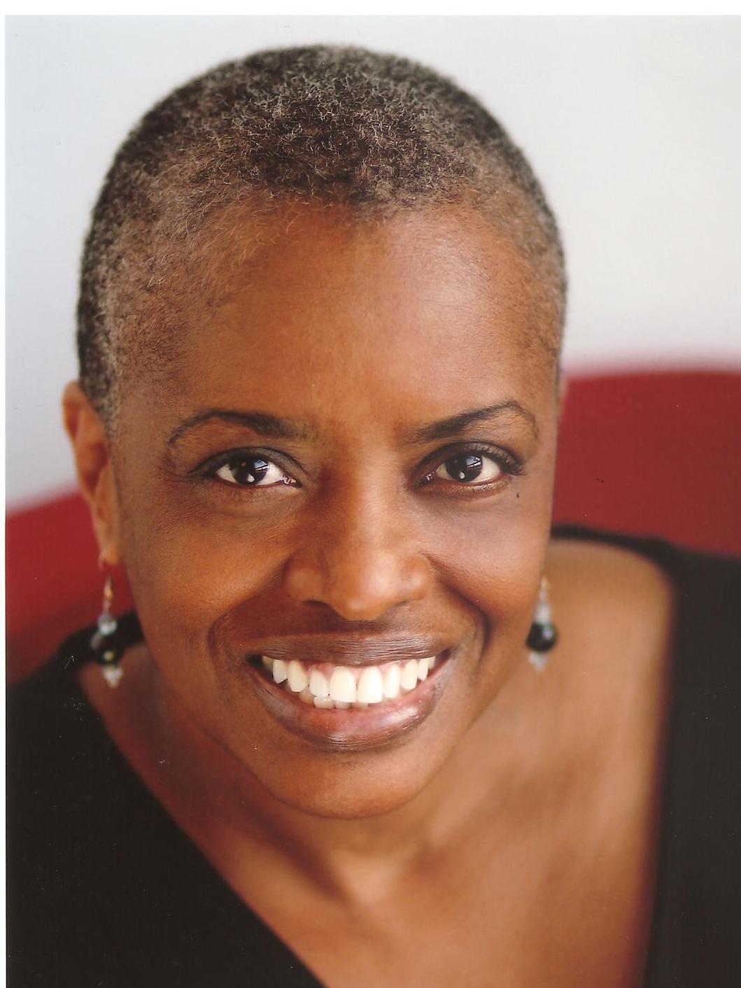Marcia Johnson