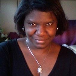 Tanisha Taitt - Moderator