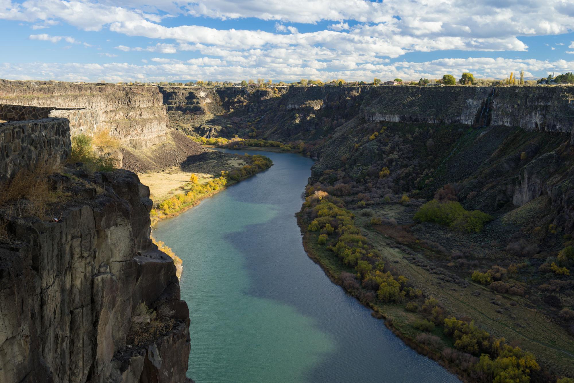 Snake River Overlook