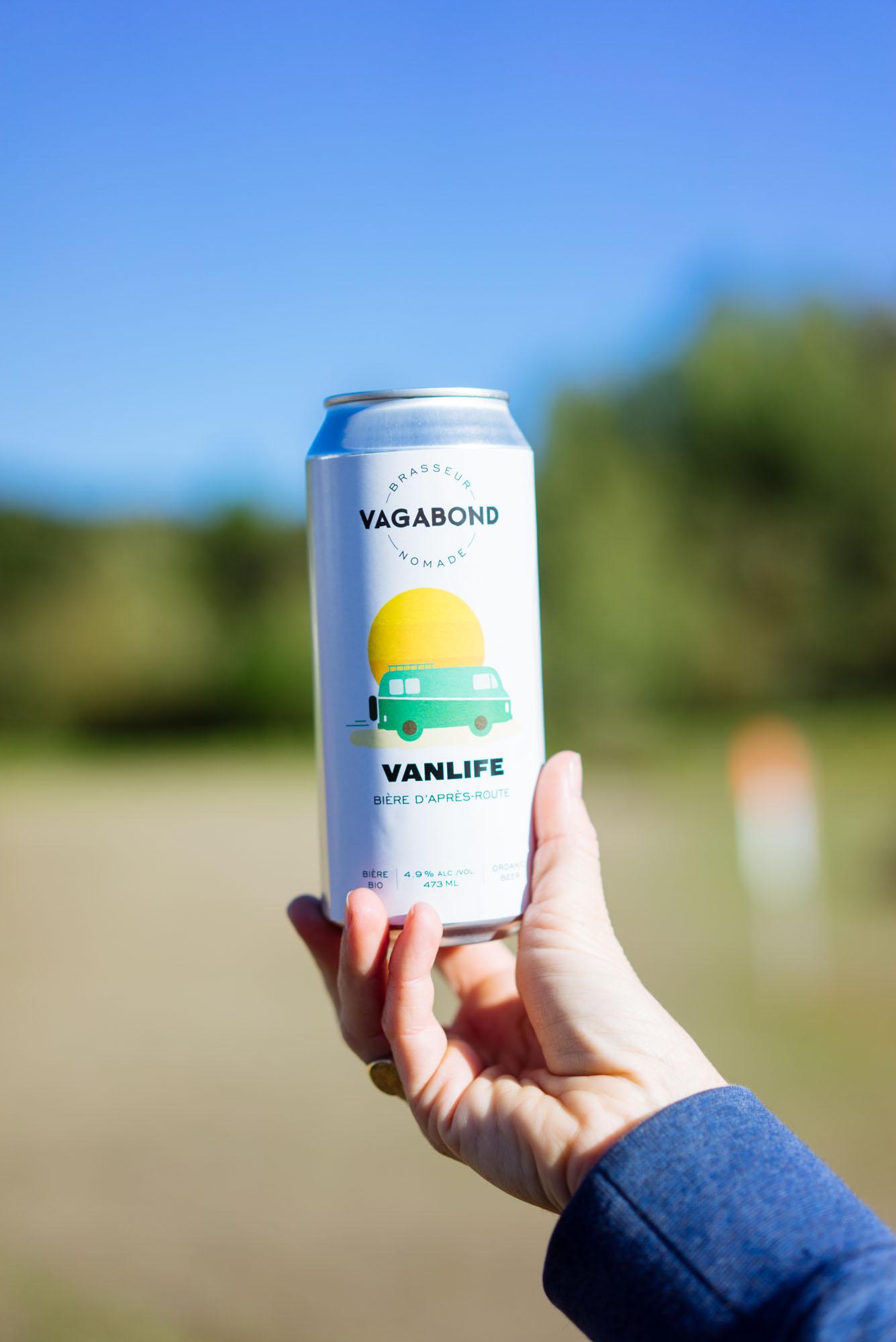 The beer of  El Campo