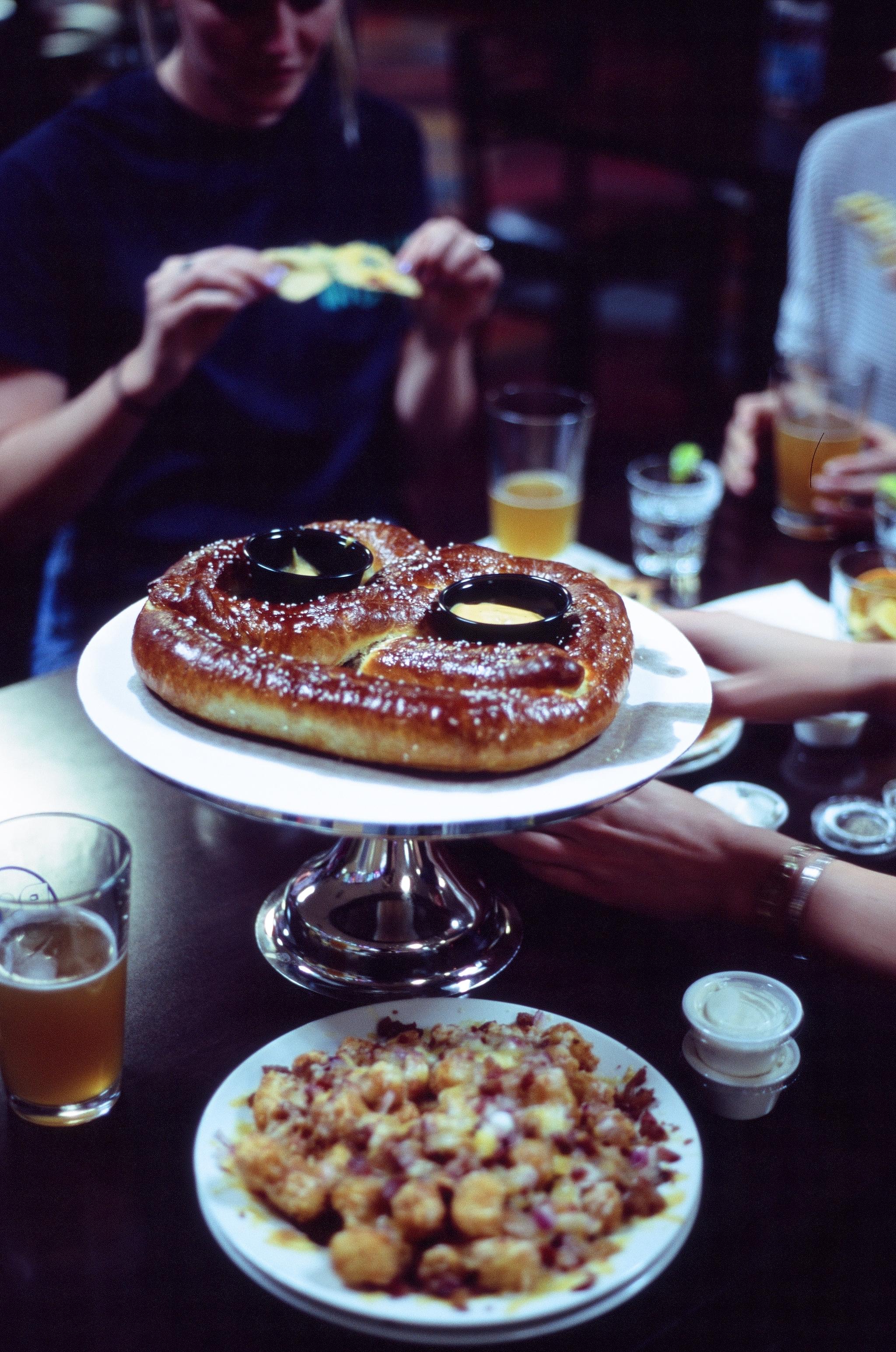 Bachelorette Party provisions