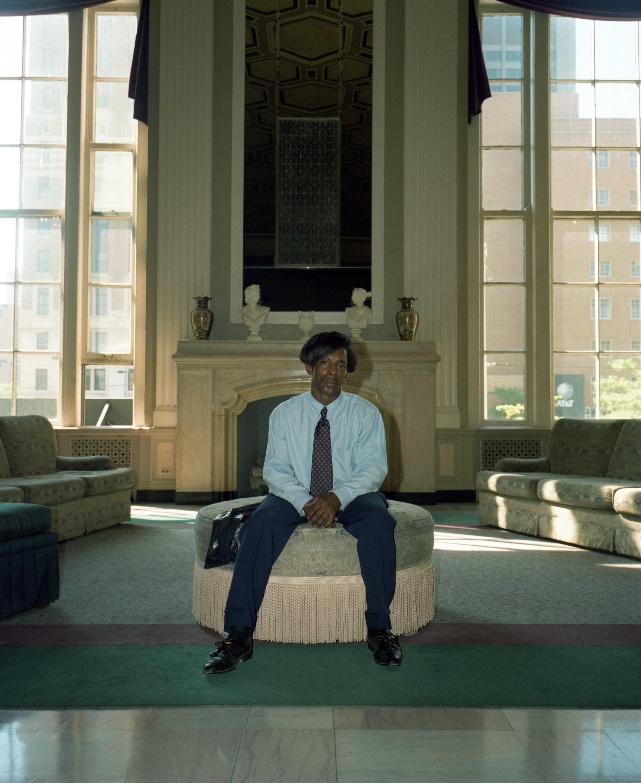 Detroit, 1998