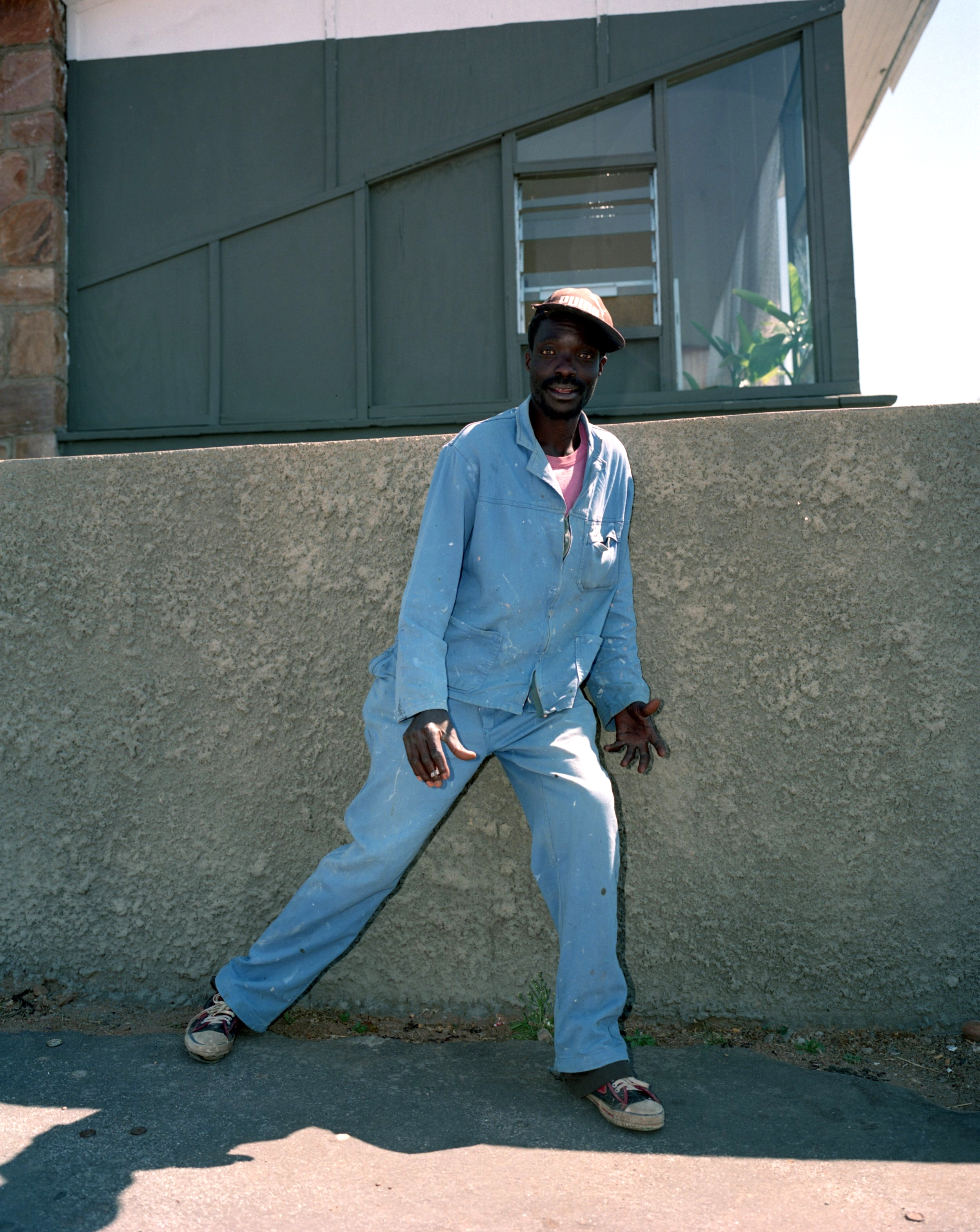 Zimbabwe, 1997