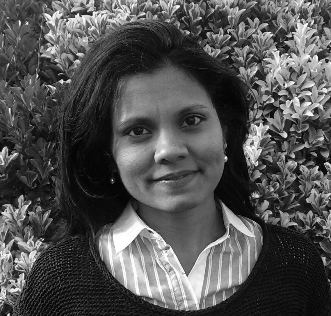 Kiran Pereira  Chief Storyteller @ SandStories.org