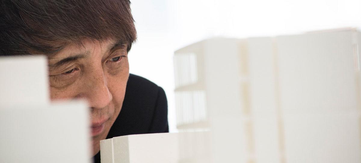 Tadao Ando