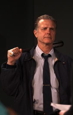 Detective Ascher (Richard Shoberg)