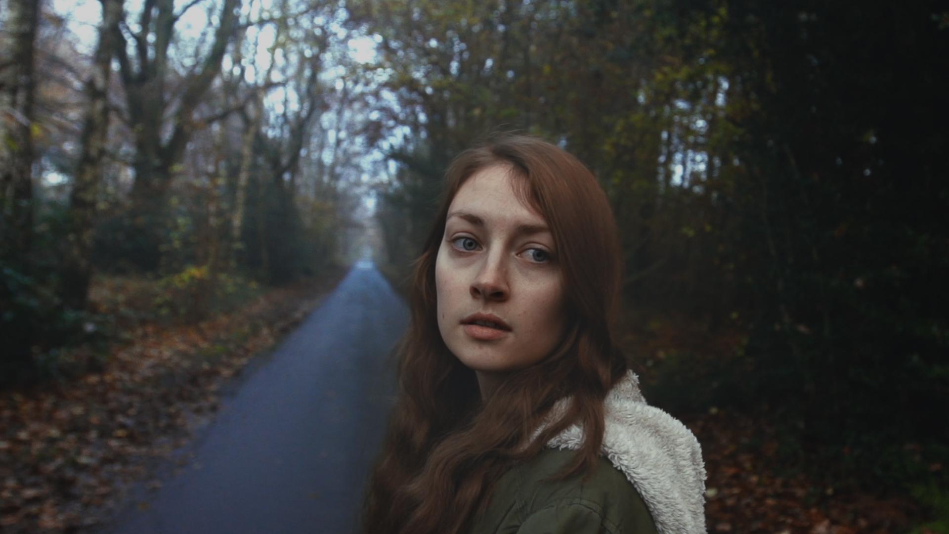 Hannah Pritchard as  Wolf