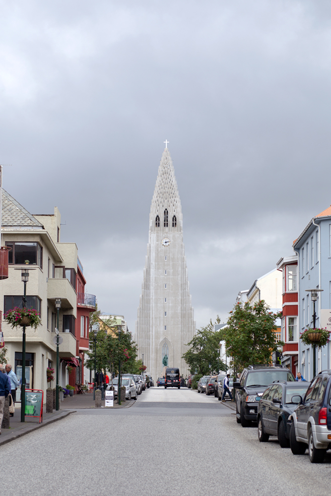 We end our road trip with a tour of Iceland's capital, Rekyavik.