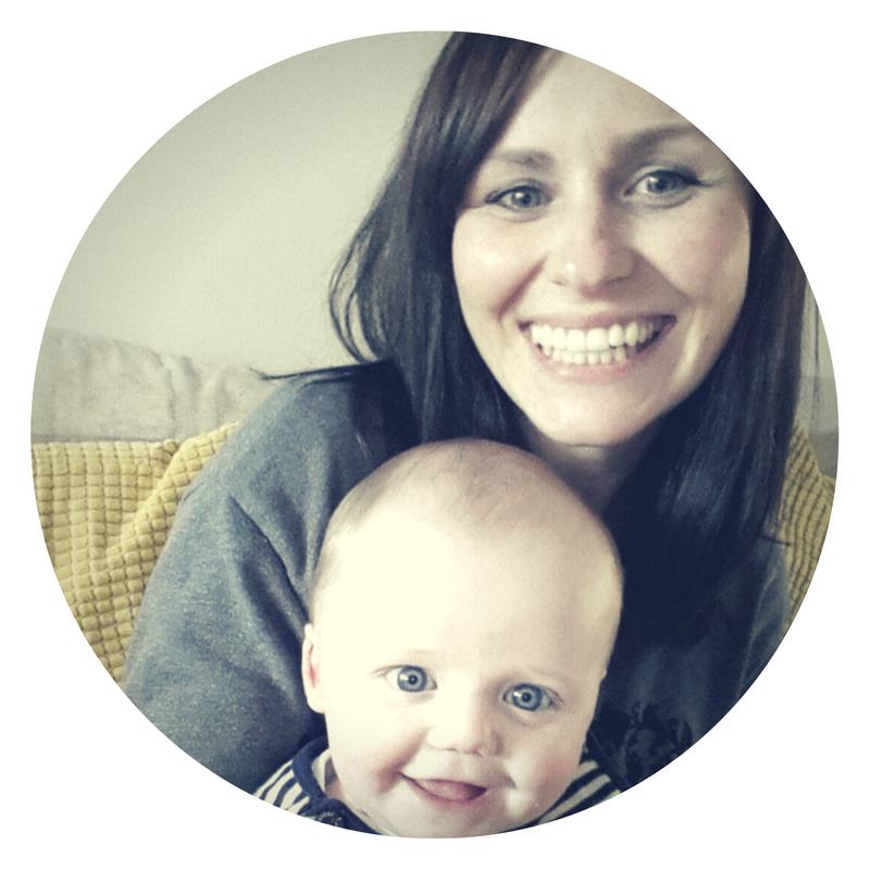 Postnatal Mum & Baby Yoga Glasgow