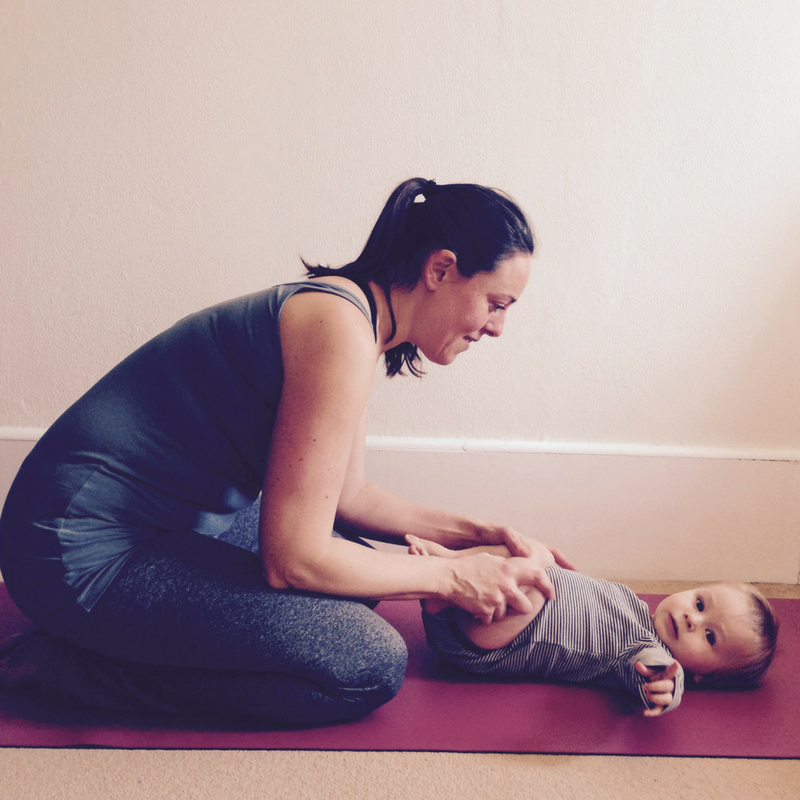 POSTNATAL YOGA   Nourish yourself and rebuild strength to leave you feeling calm and revitalised ready to take on whatever turn the rest of your day may take.