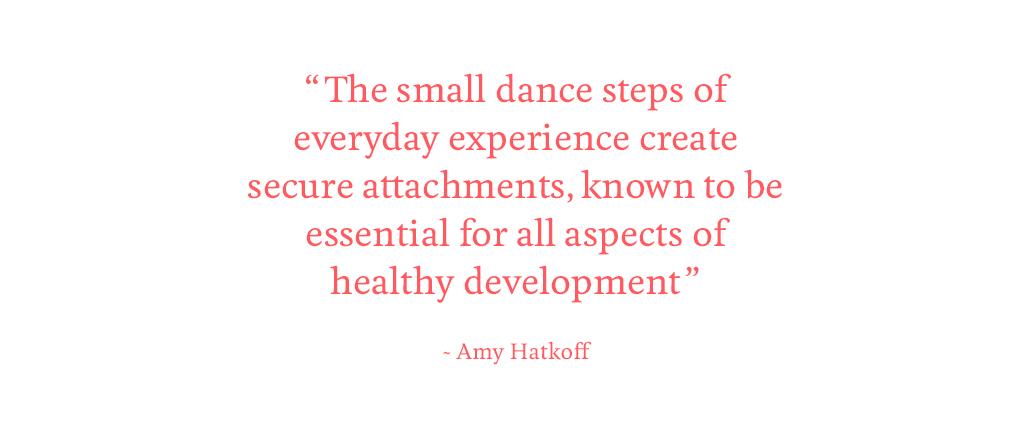 Amy Hatkoff quote