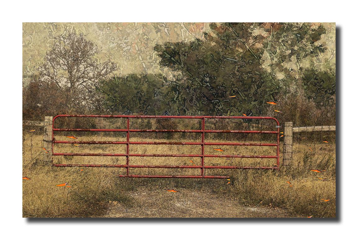 Gillian's Gate