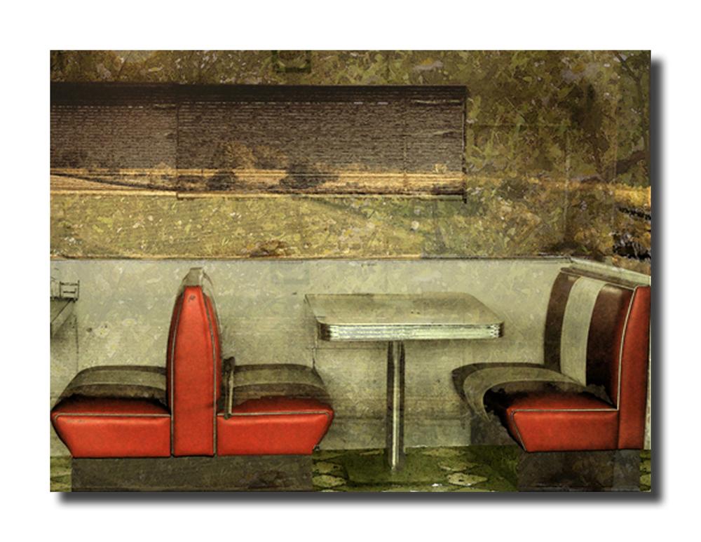 College Street Diner