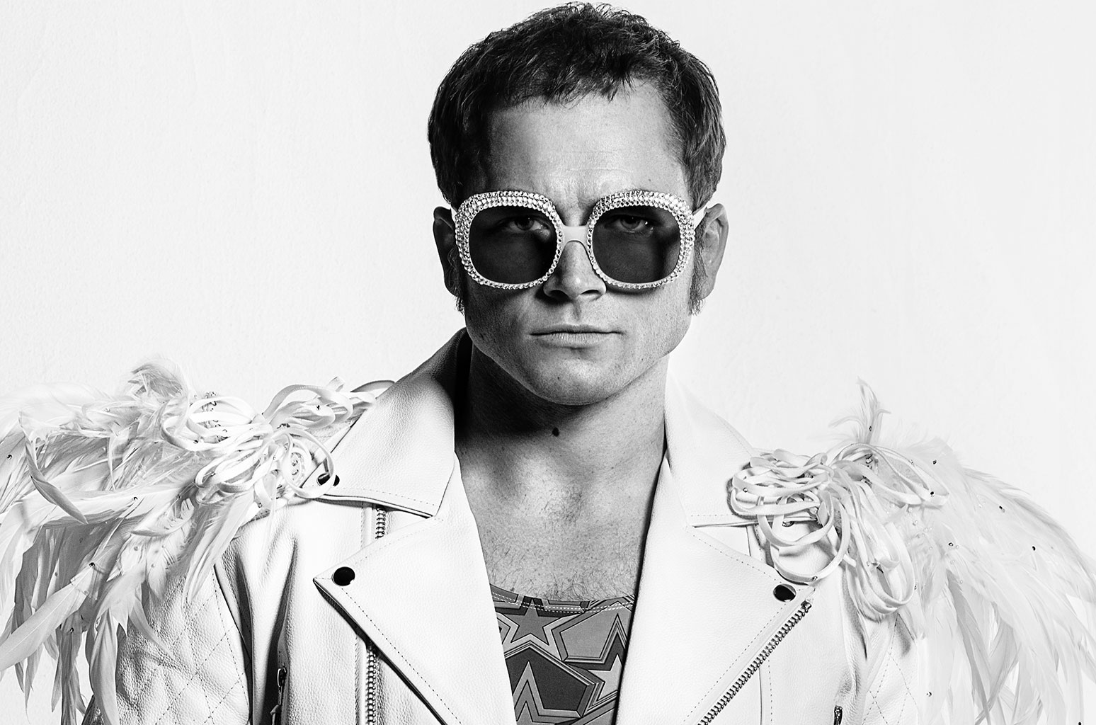 Rocketman Review -