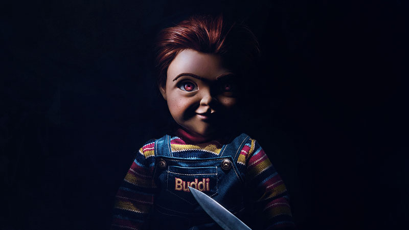 5 Killer Doll Movies -