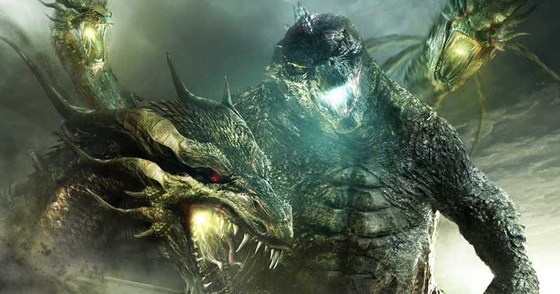 Godzilla King of the Monsters Review -