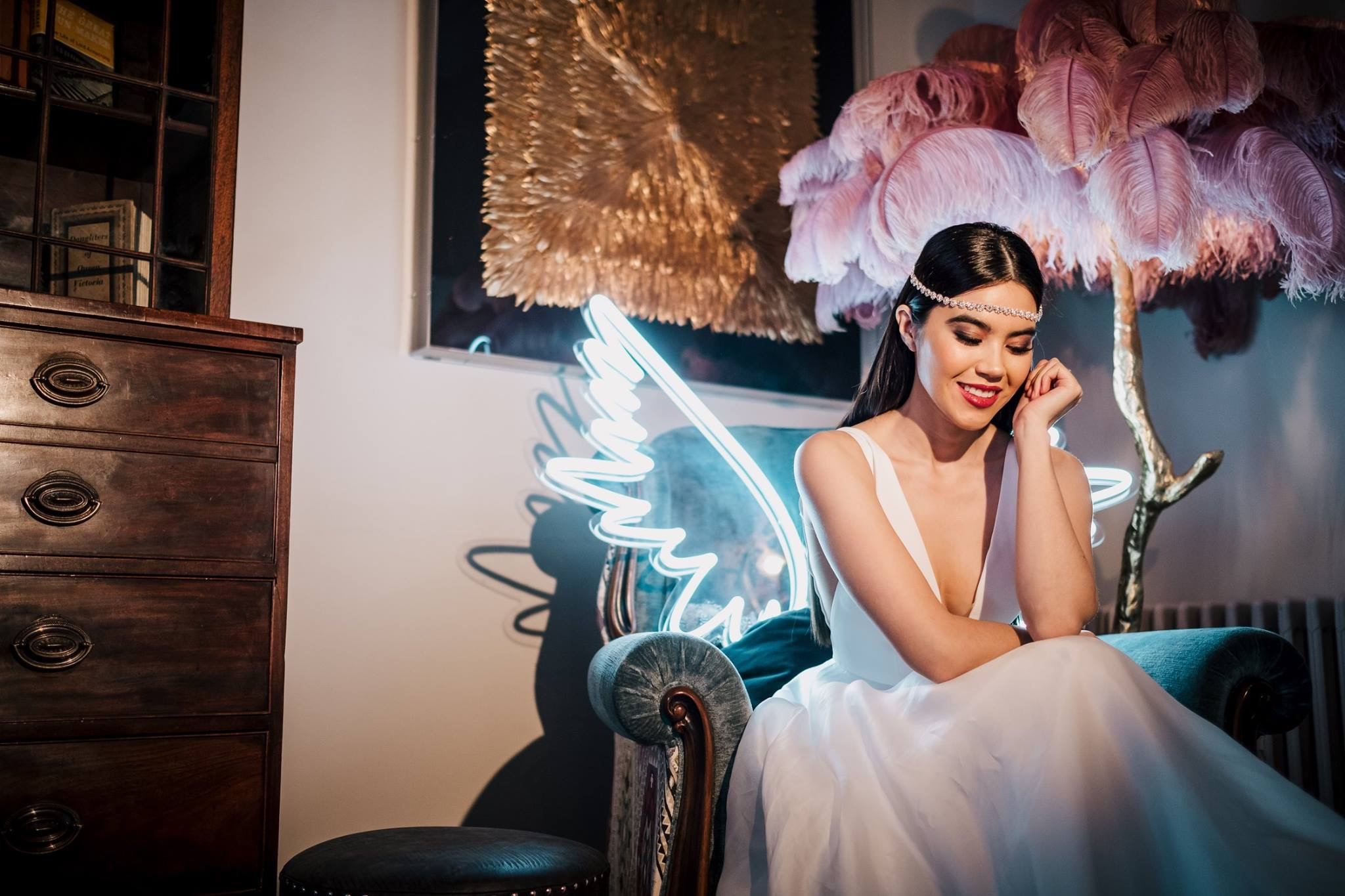 Wings of LOVE … - Hire these beautiful Angel wings and your guests will thank you forever for the ultimate Instagramable selfie picture … E V E R …..