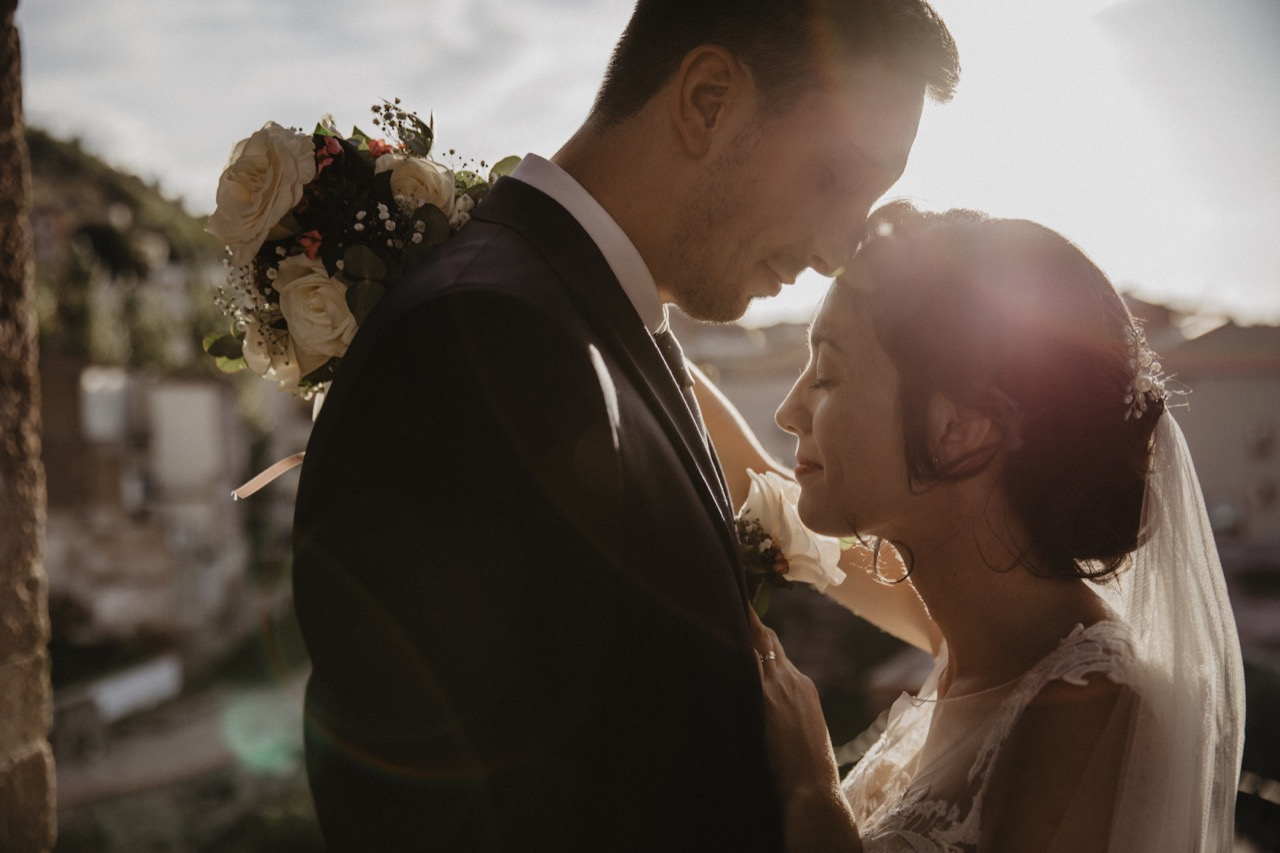 Reportajes de boda - Nos encanta conocer las historias de nuestras parejas. Queremos emocionarnos con vosotros y formar parte de vuestro día.