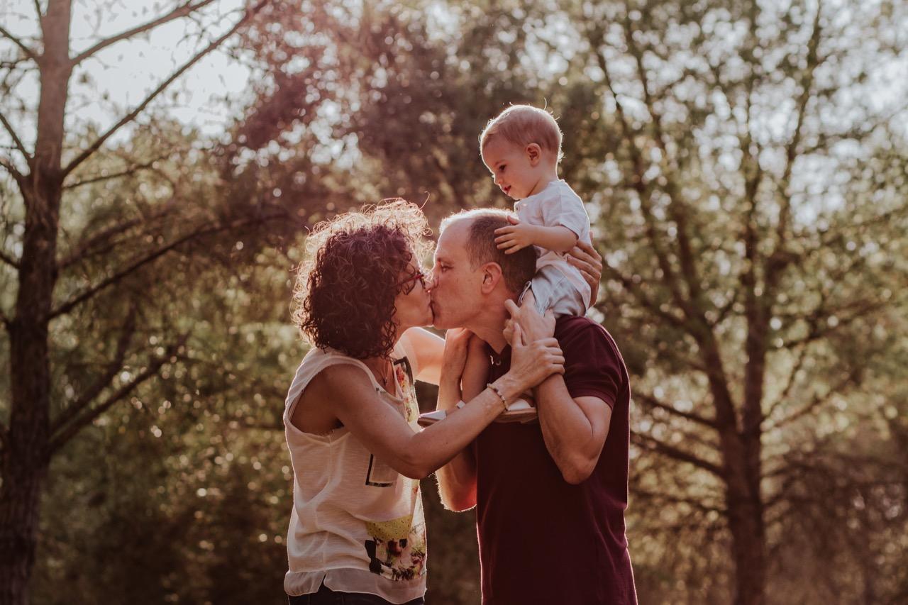 Reportajes familiares y infantiles - Llenaremos de experiencias vuestro album familiar para que recordéis con cariño vuestras diferentes etapas de la vida.