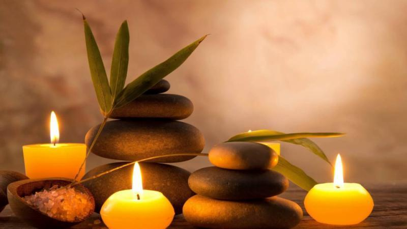 Deep Tissue Thai Yoga Massage Ibiza