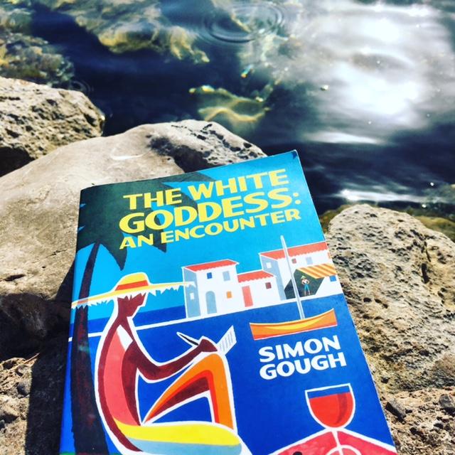 The White Göddes: An Encounter