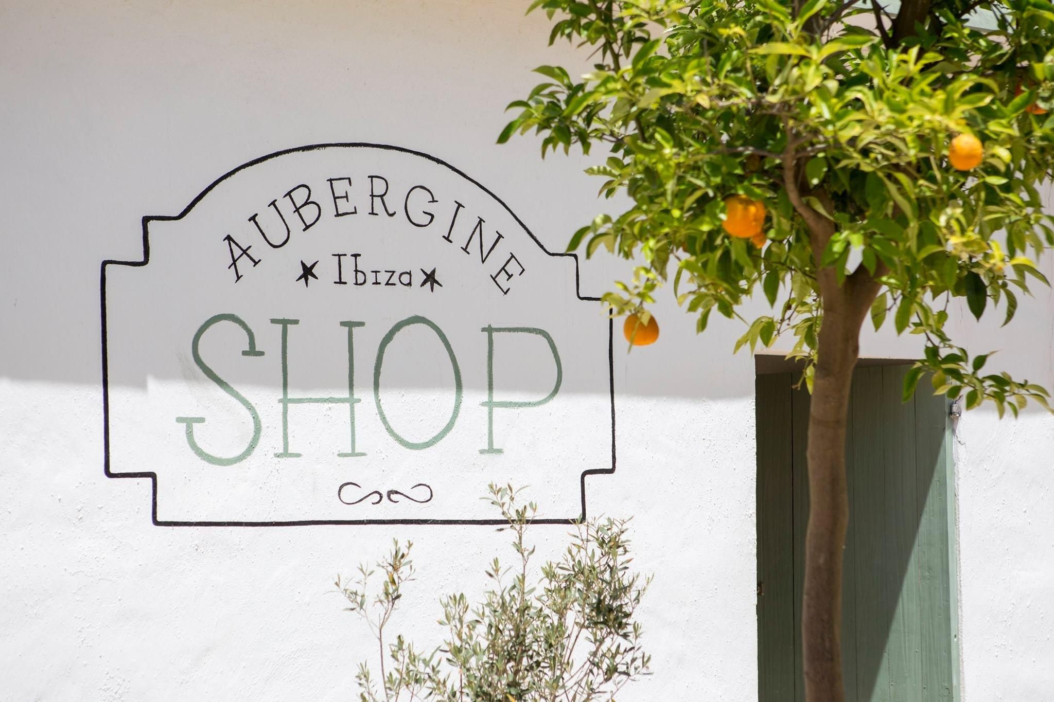 Aubergine Ibiza - Farm-to-table. Healthy. Paleo. Vegan.