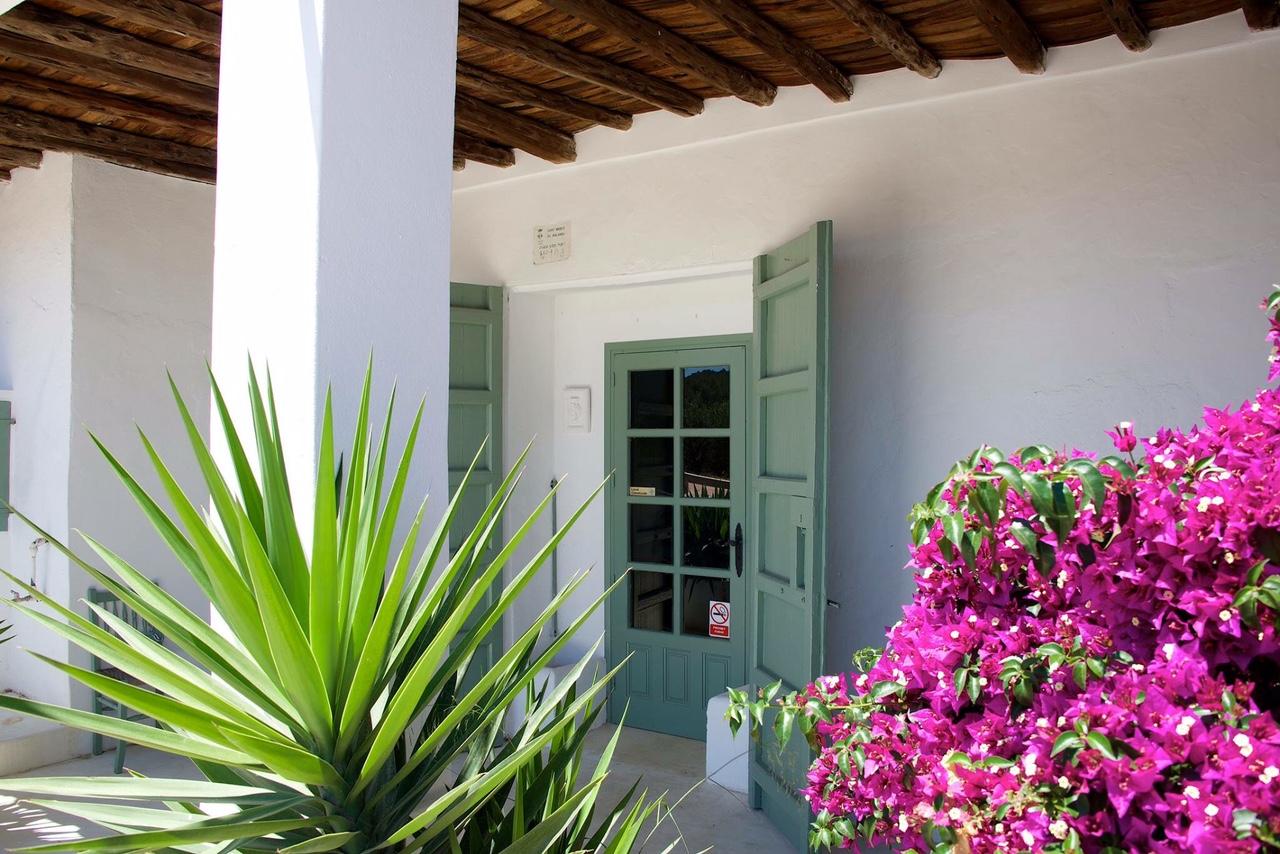 Aubergine Ibiza - Farm to Table. Healthy. Paleo. Vegan.
