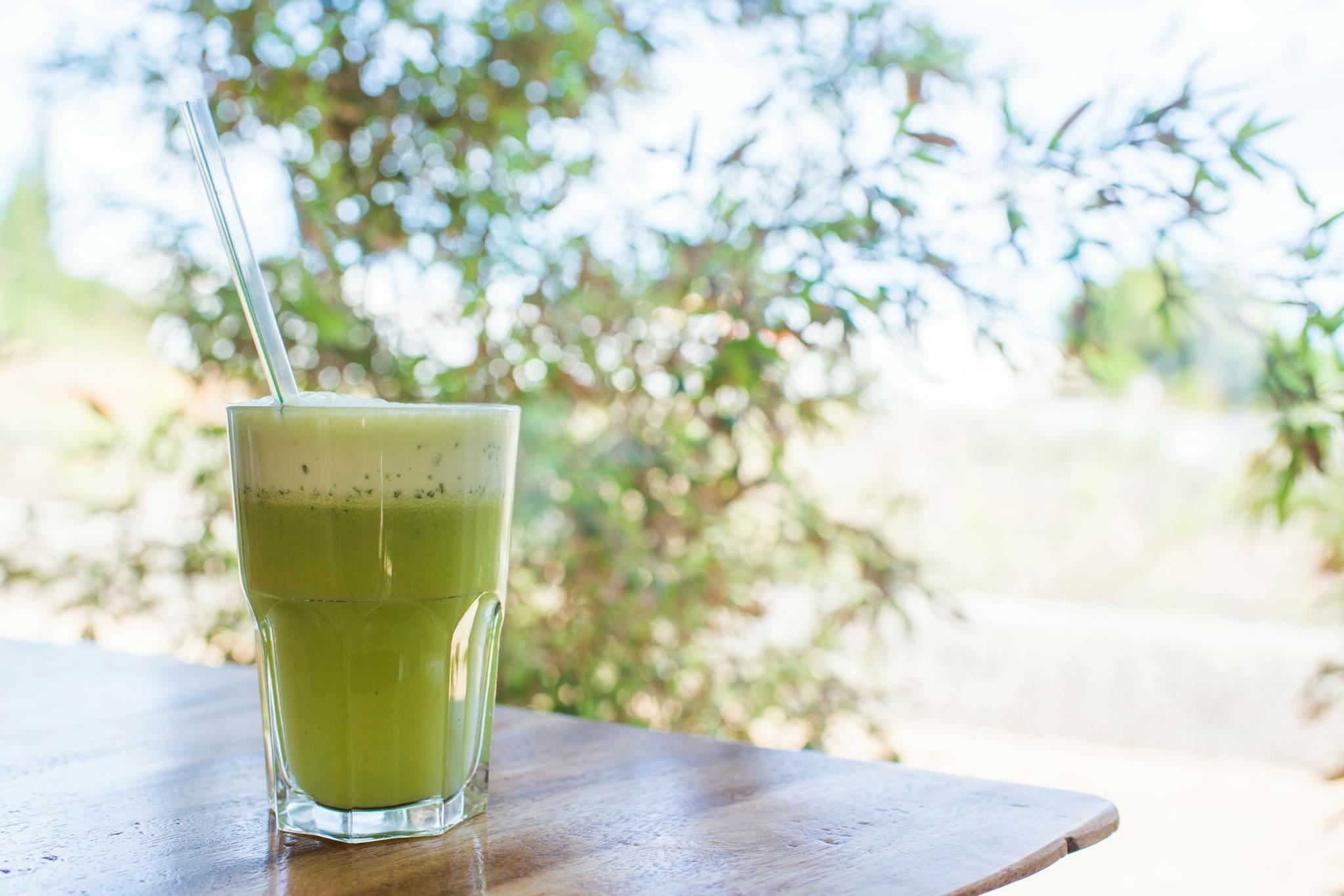 Wild Beets Ibiza - healthy vegan Organic restaurant