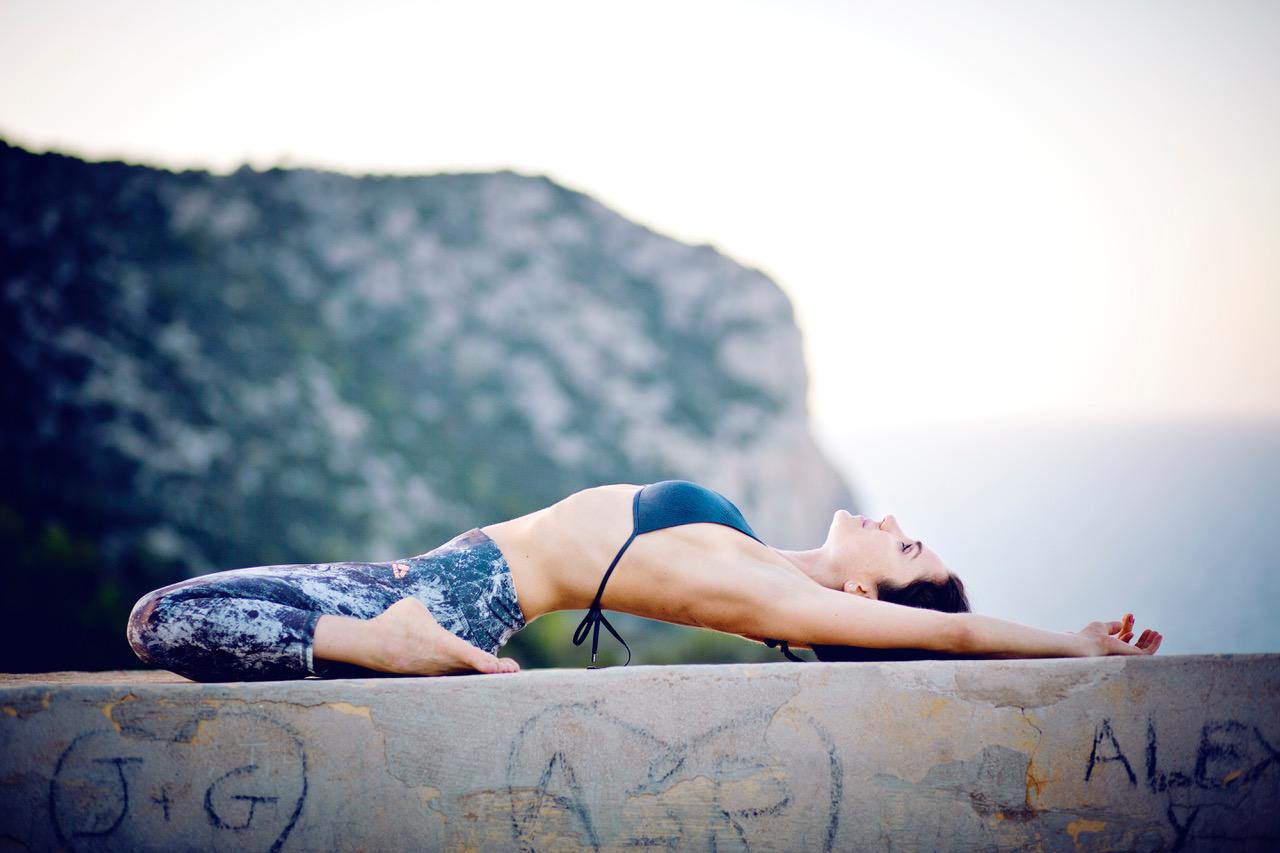 Ibiza private yoga