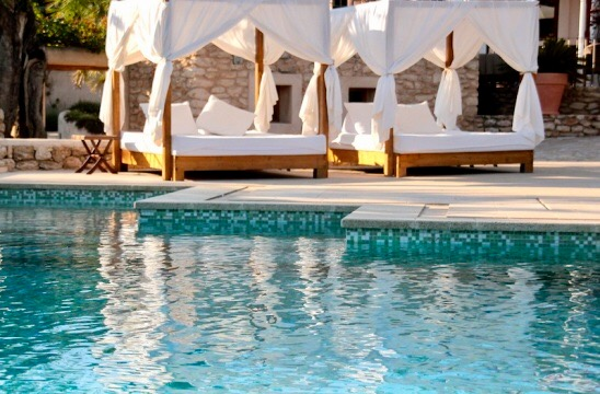 Can Lluc Ibiza country hotel