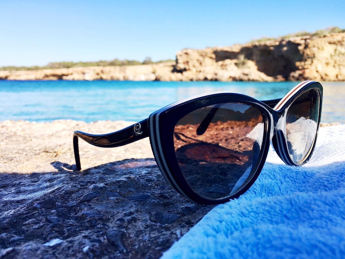 Ibiza secret beaches