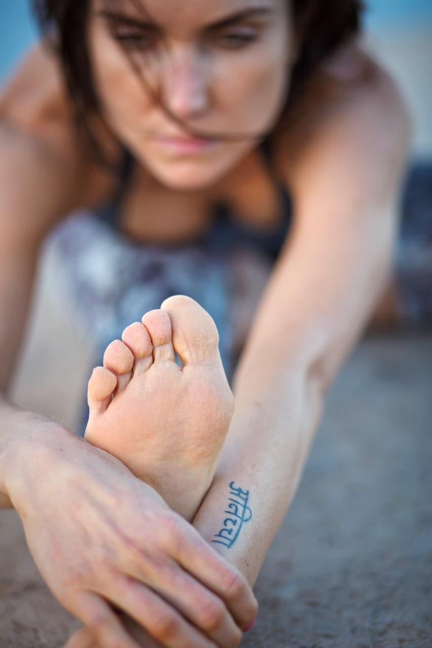 Ibiza Yoga Teacher