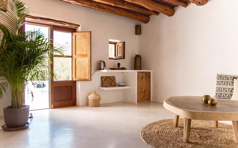 Can Marti Ibiza boutique hotel