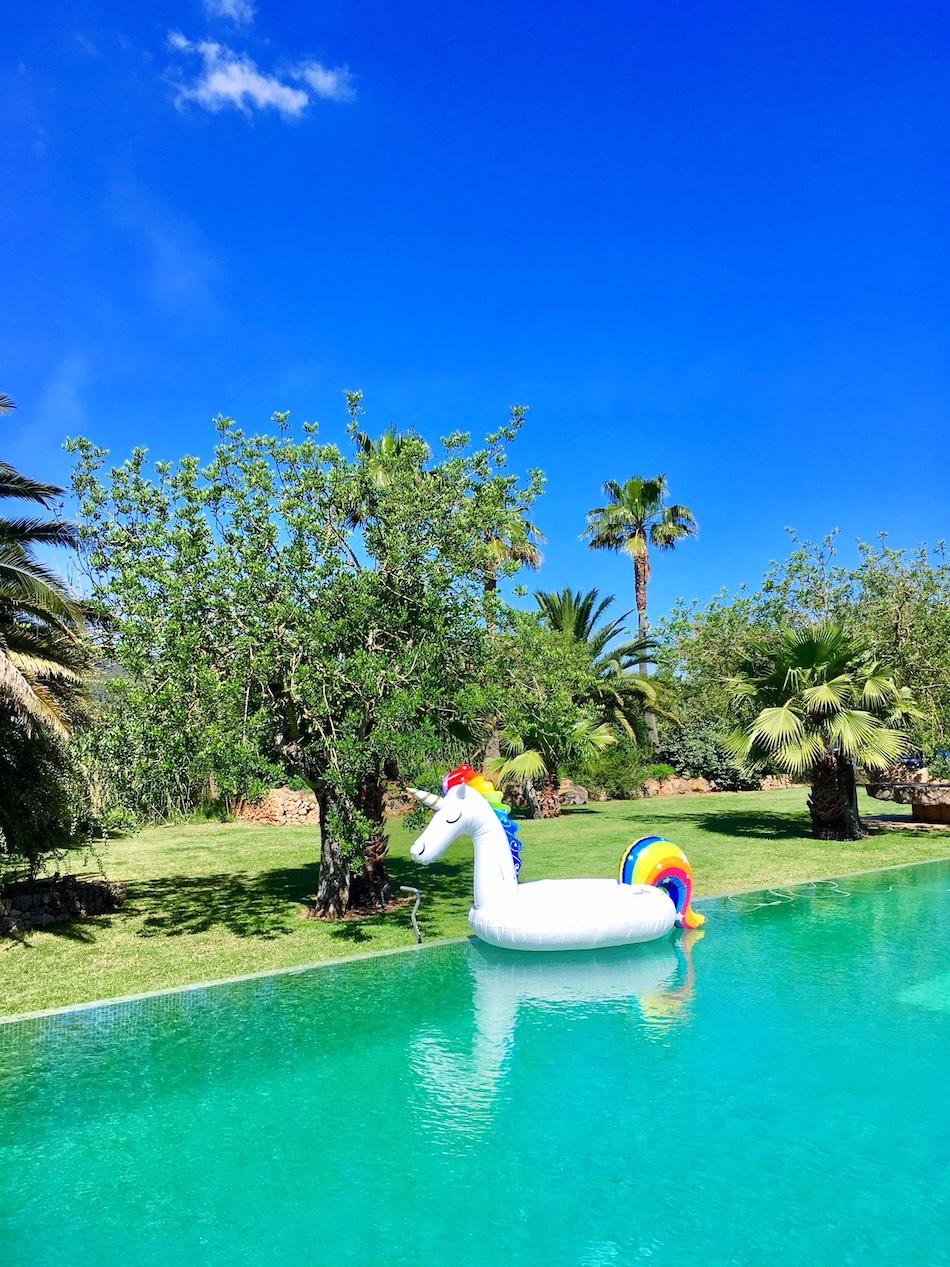 Ibiza Yoga Retreat Deutsch