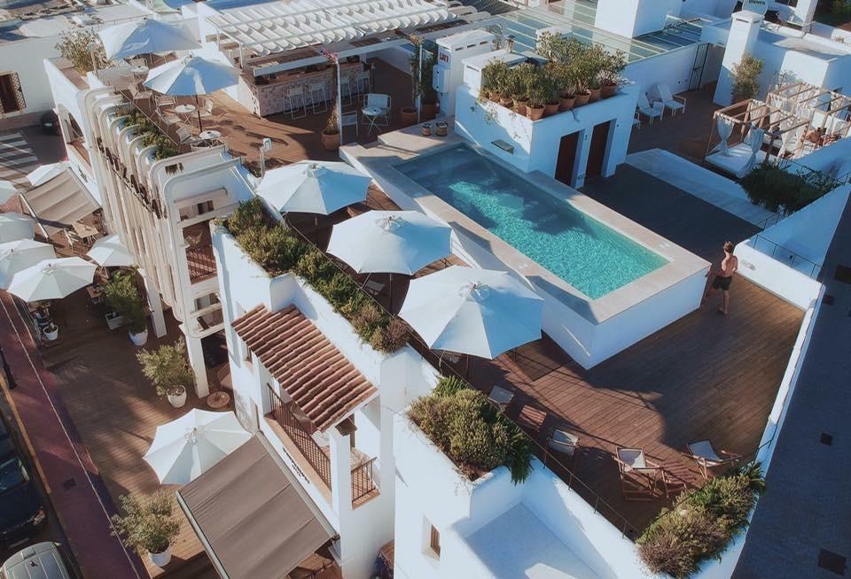 Hotel Gatzara Santa Gertrudis Ibiza