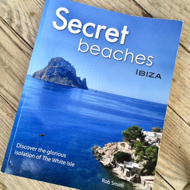 Secret beaches Ibiza