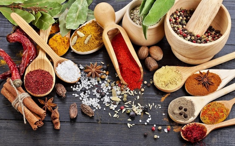 Kitchari cleanse ayurvedic spices
