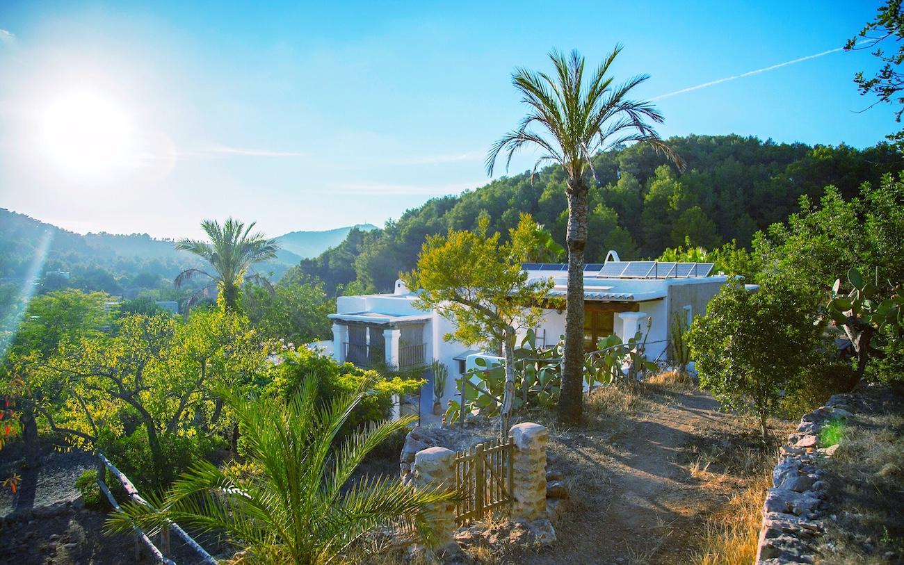 Ibiza boutique hotes