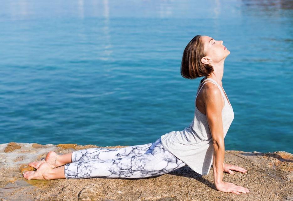 Andrea Mondkind Yoga Ibiza