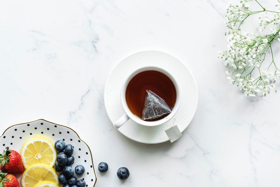 Healthy morning rituals