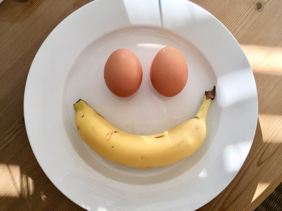 Paleo-friendly Kaiserschmarrn pancakes
