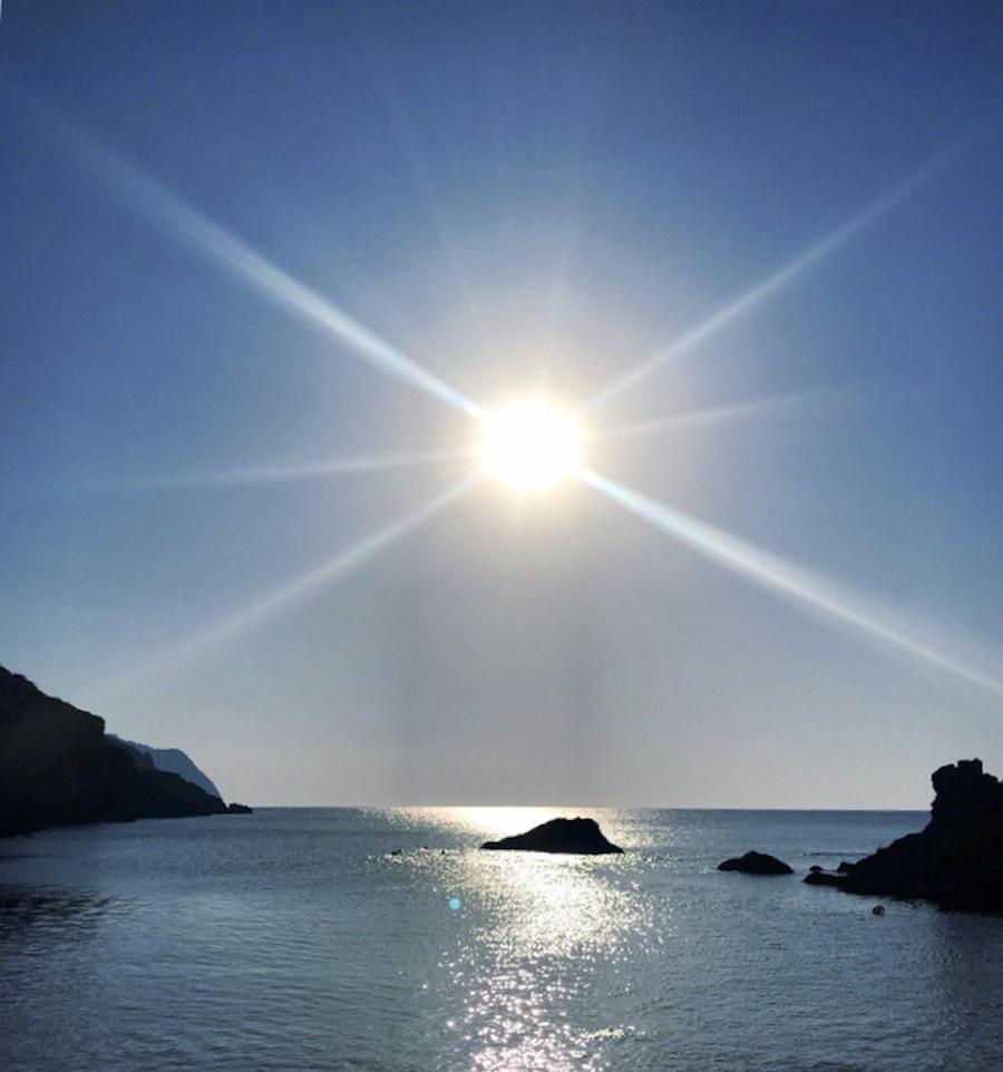Ibiza meditation retreat