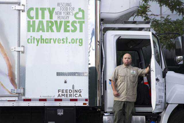 City Harvest Summer New York City