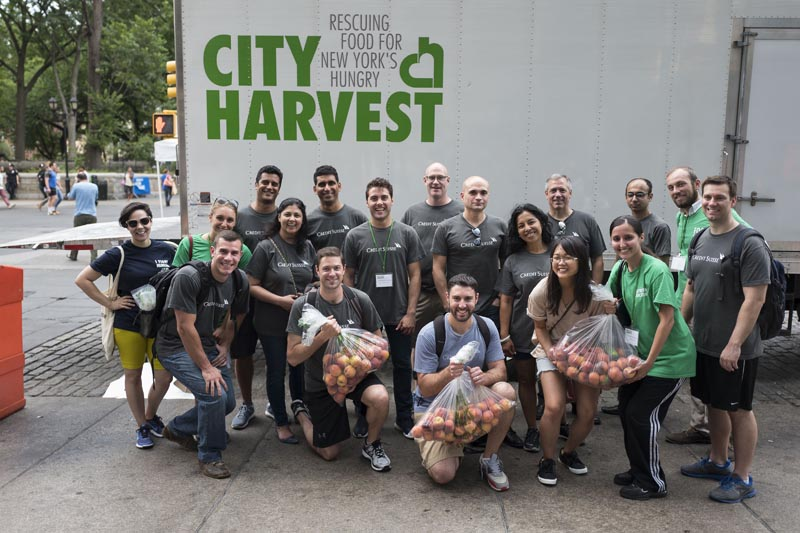 City Harvest Food Rescue