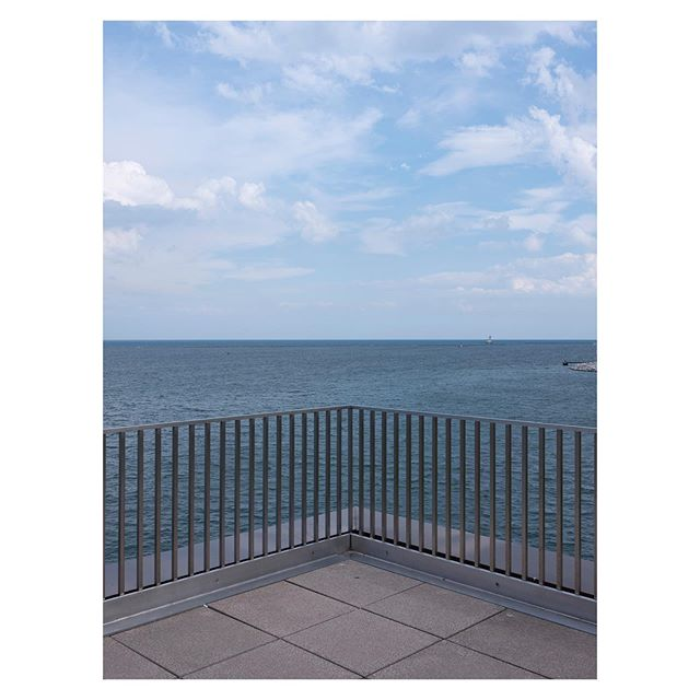 Lake, Milwaukee, 2019