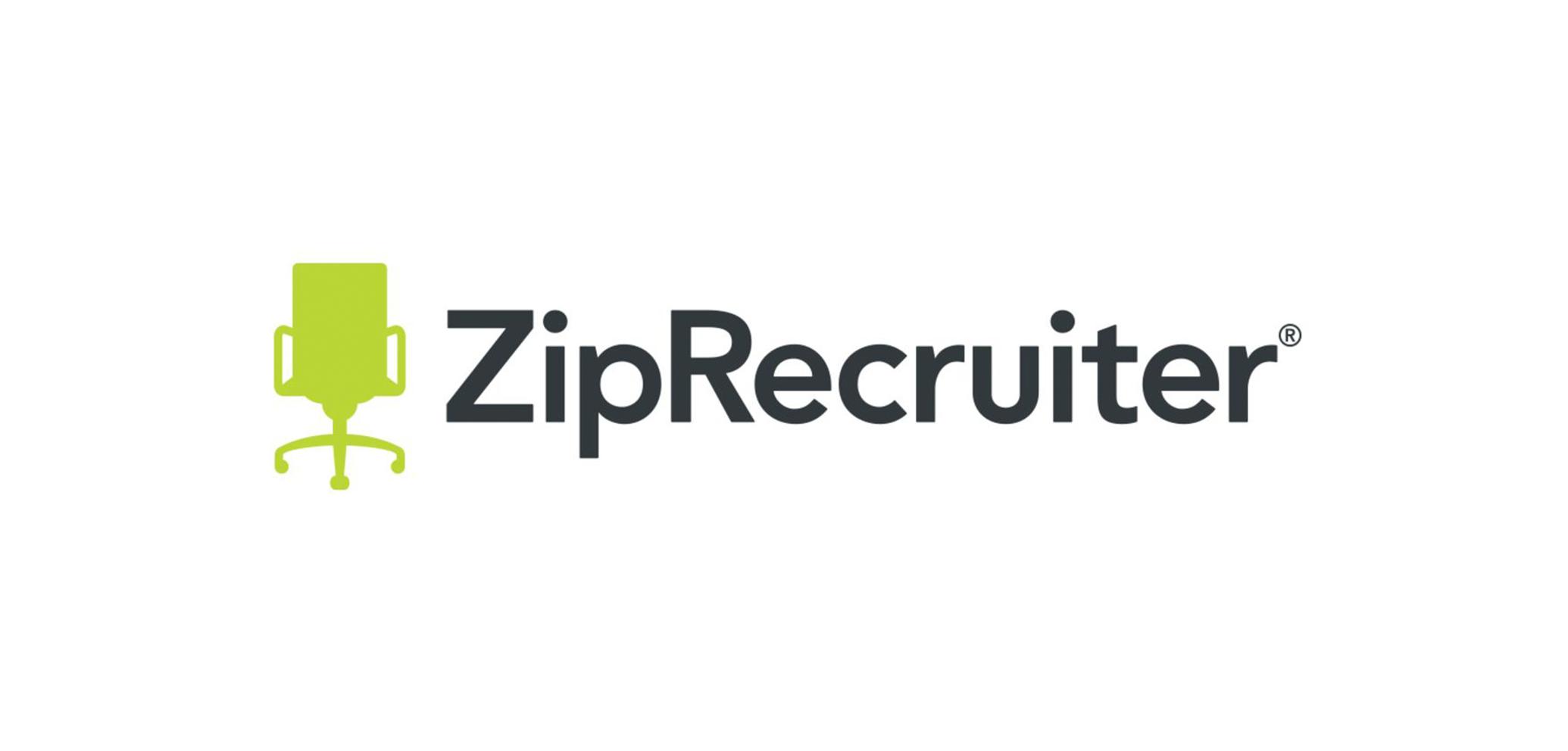 ZipRecruiter - COMING SOON