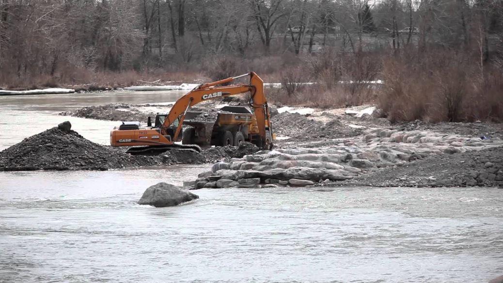 River Dredged.JPG