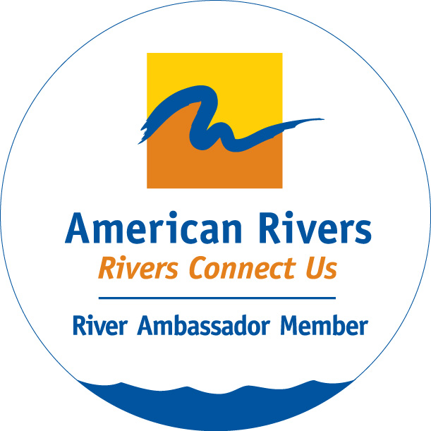 Become an American Rivers supporter and learn more at   https://www.americanrivers.org
