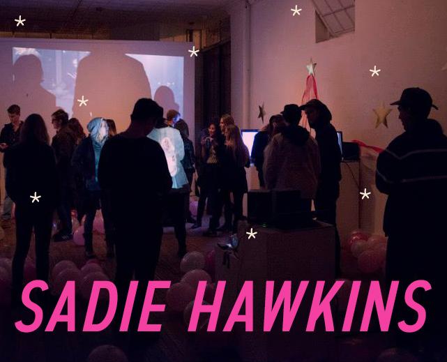 Exhibition / Spark Contemporary Art Space / Syracuse, NY / November 2014
