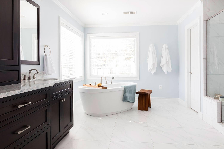 see more retreat master bath